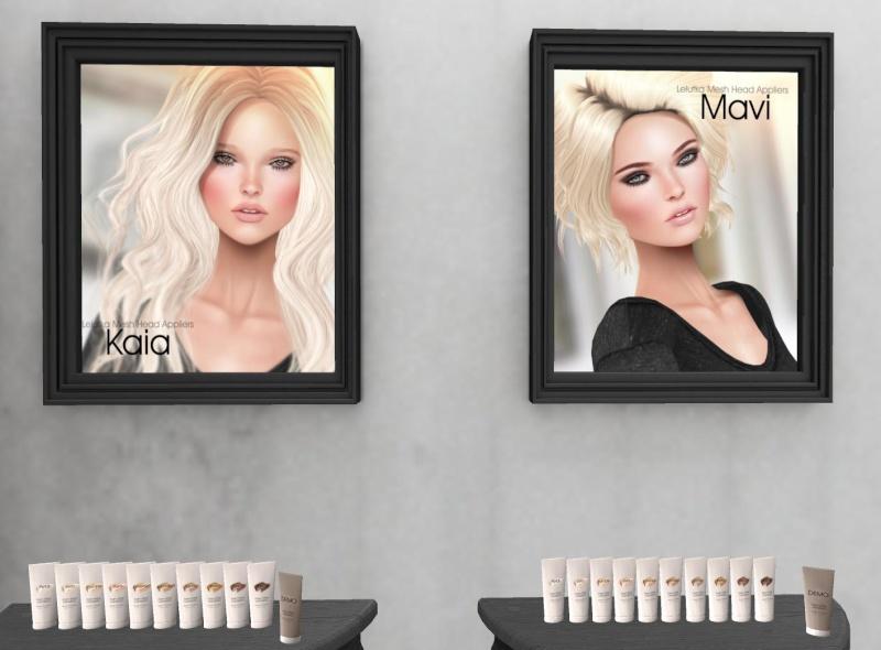 [Mixte] Beauty Avatar devient Glam affair & Tableau vivant - Page 2 Zzzoie10