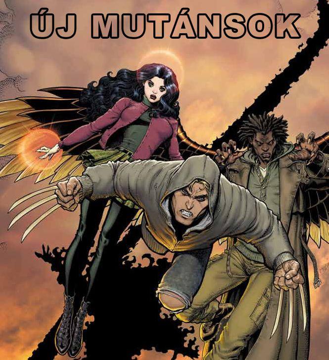 II/7. fejezet: Új mutánsok Mutyyn11