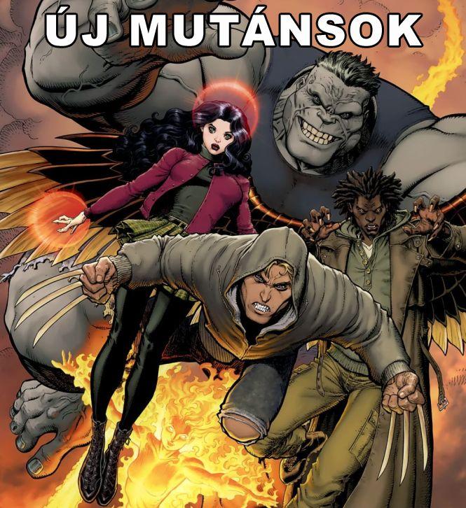 II/7. fejezet: Új mutánsok Mutyyn13