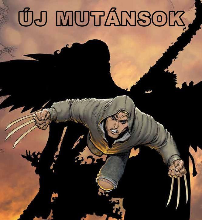 II/7. fejezet: Új mutánsok Newmut10