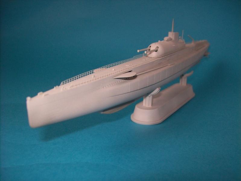 sous marin surcouf Maquet55