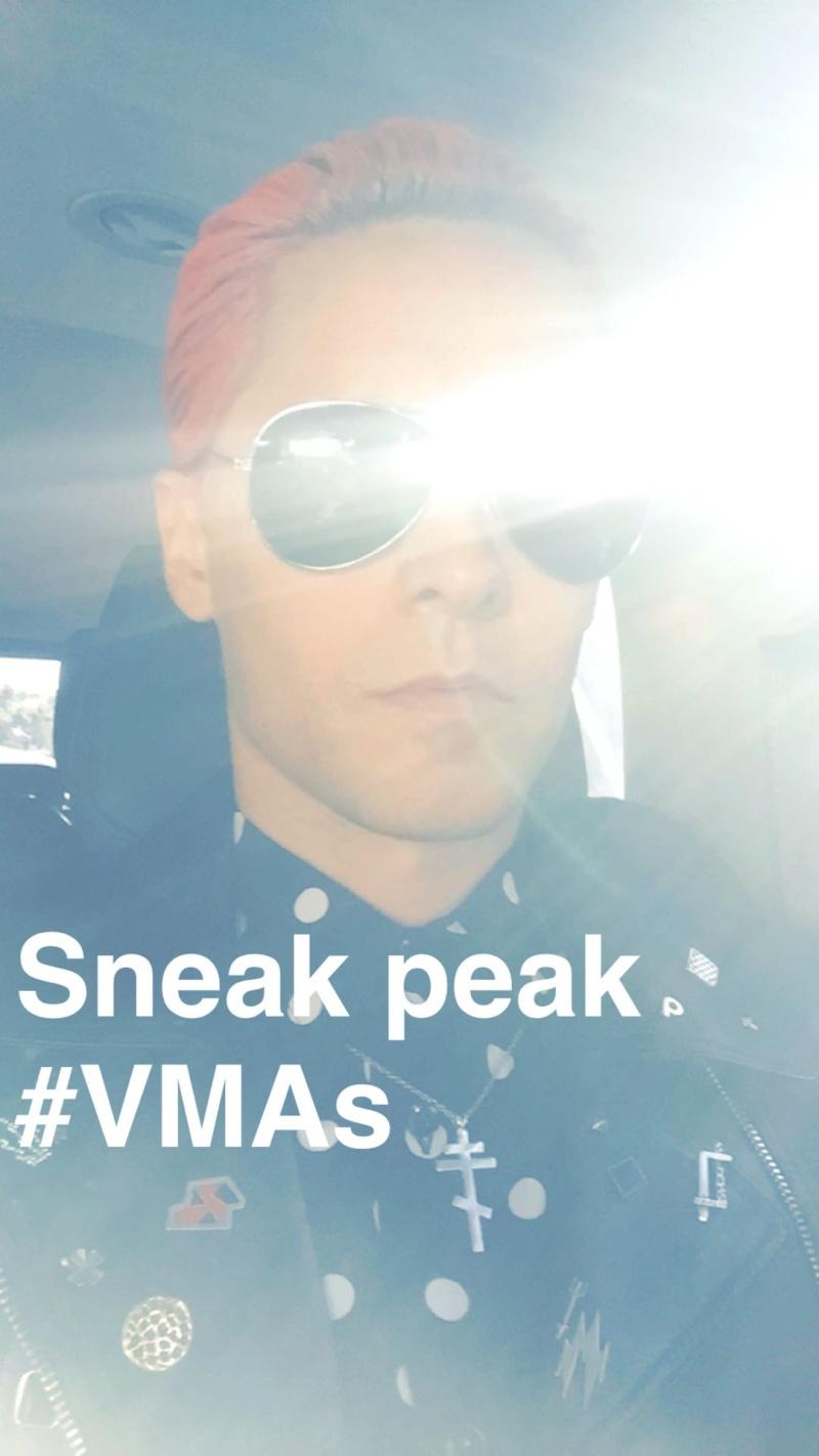 30 août 15 - Jared présentateur des MTV VMAs Jaredl10