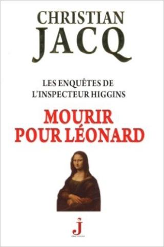 Christian JACQ - Mourir pour Léonard Lyonar10