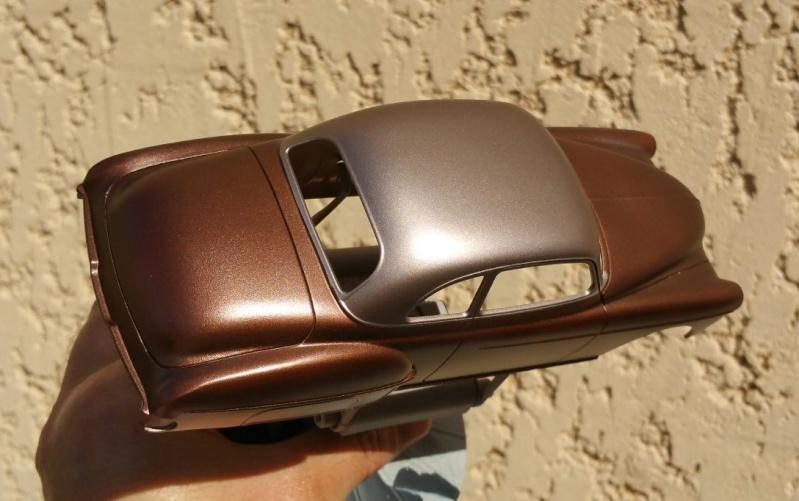 """#2 : Oldsmobile 1950 Mild Custom """"FEODORA"""" - Page 2 2015-112"""