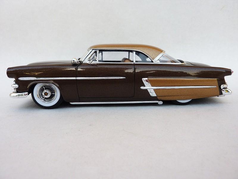 "#2 : Oldsmobile 1950 Mild Custom ""FEODORA"" Ford5310"