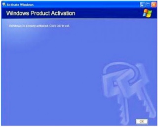 Genuine Activator for Windows XP Vista and Win 7 - Torrent Ea31b010