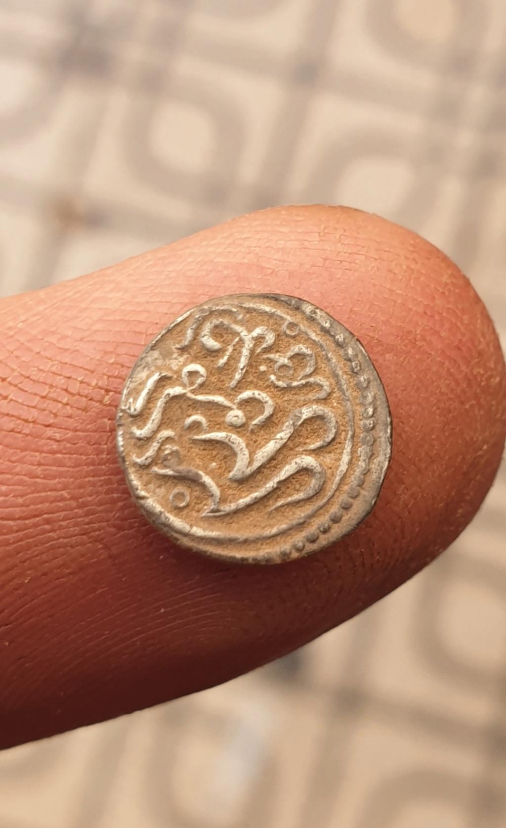Quirate de Muhammad ben 'Alí ben al-Hayyam, taifa almorávide de Badajoz 20191212