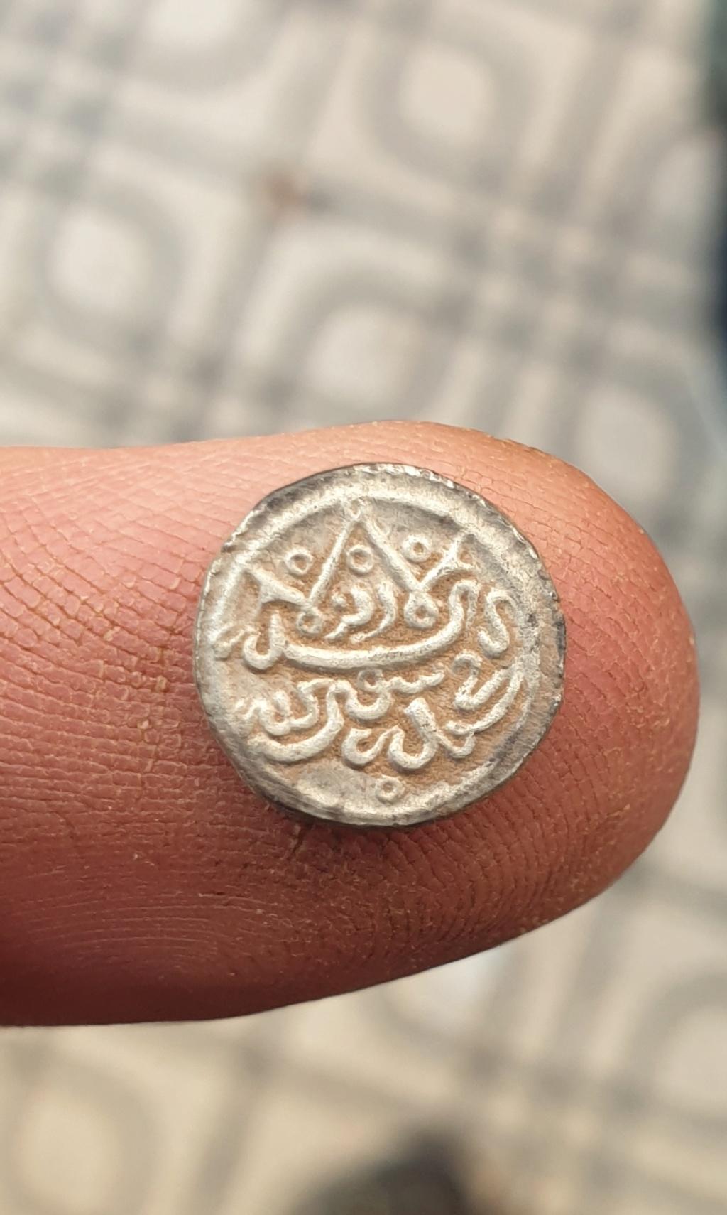 Quirate de Muhammad ben 'Alí ben al-Hayyam, taifa almorávide de Badajoz 20191213