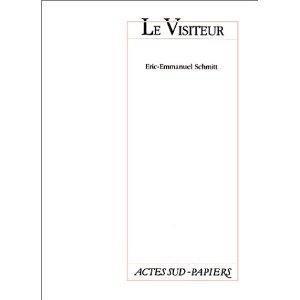 [Schmitt, Eric-Emmanuel] Le visiteur 31gjf410