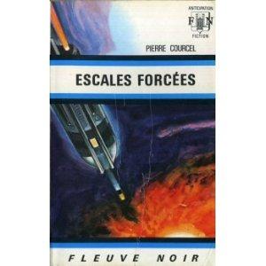 [Courcel,  Pierre] Escales forcées 41-5fg10