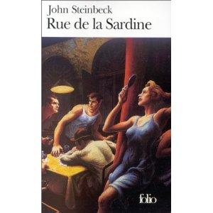 [Steinbeck, John] Rue de la sardine 516fvc10