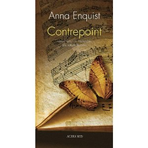 [Enquist, Anna] Contrepoint 51xwpv11