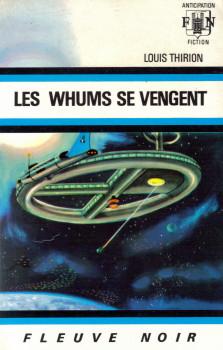 [Thirion, Louis] Les Whums se vengent Fnant010