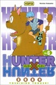 Shonen: Hunter x Hunter - Tomes 1 à 6) [Togashi, Yoshihiro]   51cs2310
