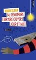 [Sloan, Robin] M. Pénombre, libraire ouvert jour et nuit 71orm210