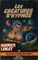 [Limat, Maurice] Les créatures d'Hypnos Cvt_le10