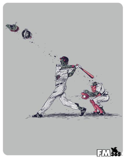 images drôles de baseball Awesom10