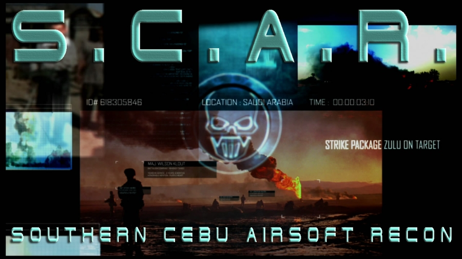 Southern Cebu Airsoft Recon