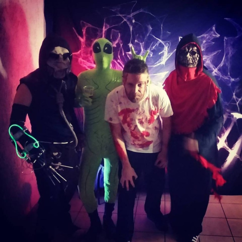 this is haloween 12196010