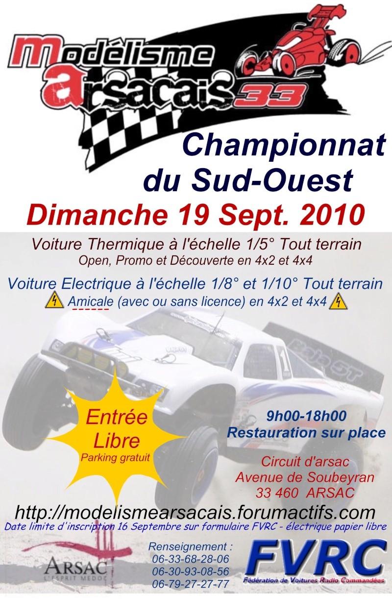 Course amicale électrique à Arsac (33) ligue 15 le 19/09/2010 1-5a_110