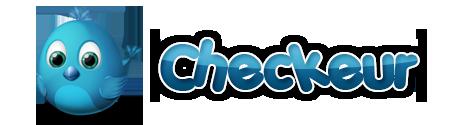 Les checkeurs Chekeu10