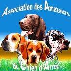 ASSOCIATION des AMATEURS du CHIEN D'ARRÊT
