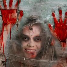 Halloween в мире Полтергейста Previe10