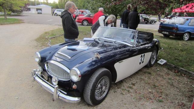 [CR] 12/09/15  Balade Lorraine Auto Légende Legend10