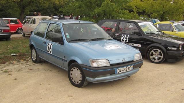 [CR] 12/09/15  Balade Lorraine Auto Légende Legend13