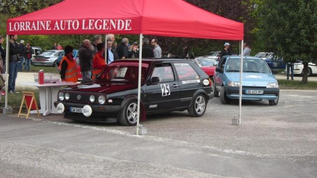 [CR] 12/09/15  Balade Lorraine Auto Légende Legend17