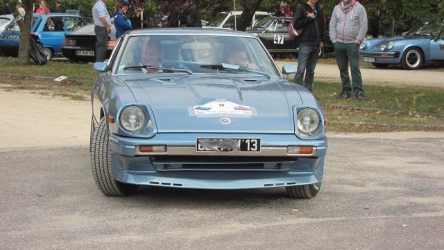 [CR] 12/09/15  Balade Lorraine Auto Légende Legend18