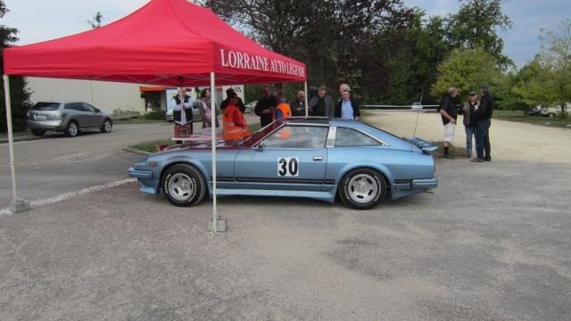 [CR] 12/09/15  Balade Lorraine Auto Légende Legend19