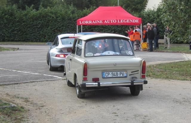 [CR] 12/09/15  Balade Lorraine Auto Légende Legend22