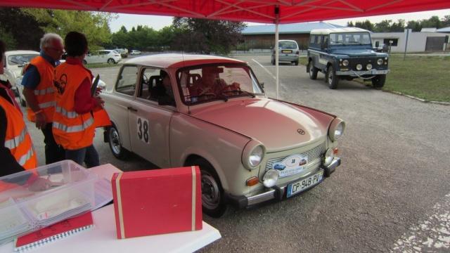 [CR] 12/09/15  Balade Lorraine Auto Légende Legend23