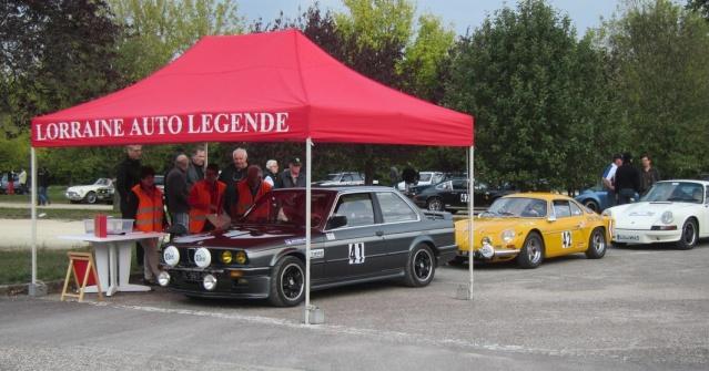 [CR] 12/09/15  Balade Lorraine Auto Légende Legend24