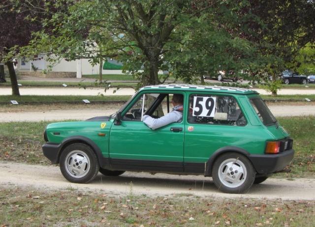 [CR] 12/09/15  Balade Lorraine Auto Légende Legend25
