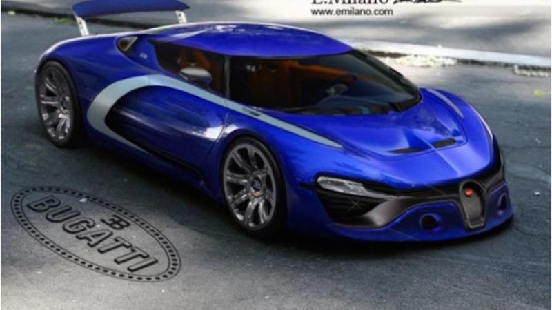 2016 - [Bugatti] Chiron  - Page 5 03c00211