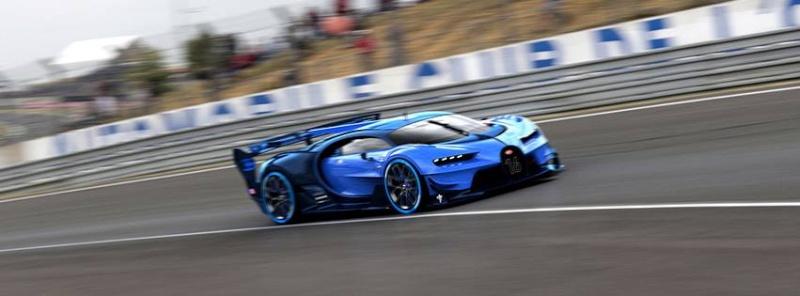 2016 - [Bugatti] Chiron  - Page 6 12004012