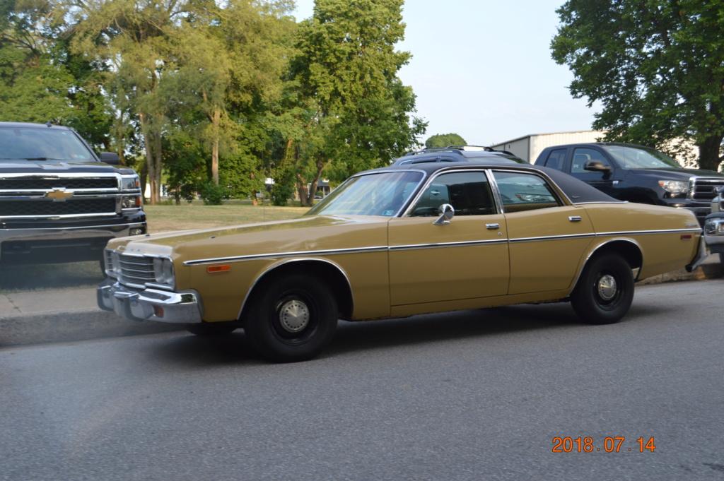 Plusieurs photos : Dodge Coronet (1949-1976) Dsc_0088
