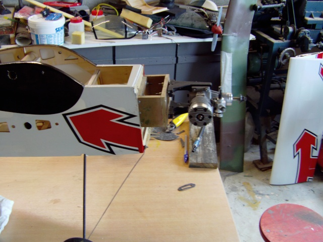 Avion club transformé en Pilatus Turbo porter N° 191 Pilatu10