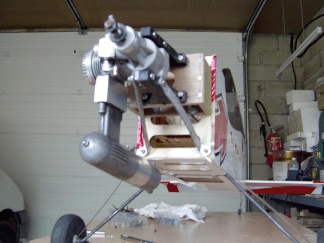 Avion club transformé en Pilatus Turbo porter N° 191 Pilatu12