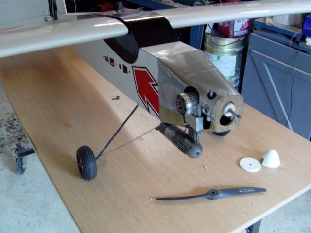 Avion club transformé en Pilatus Turbo porter N° 191 Pilatu20