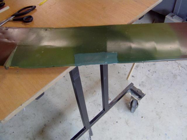 Réparation d'un bord d'attaque Rparat17