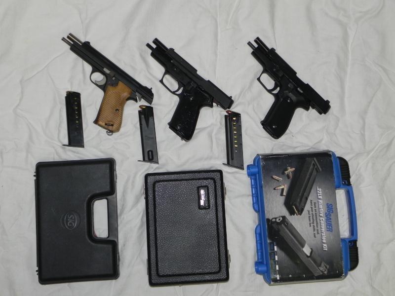 SIG P210, P220 et P226... Dscn5911