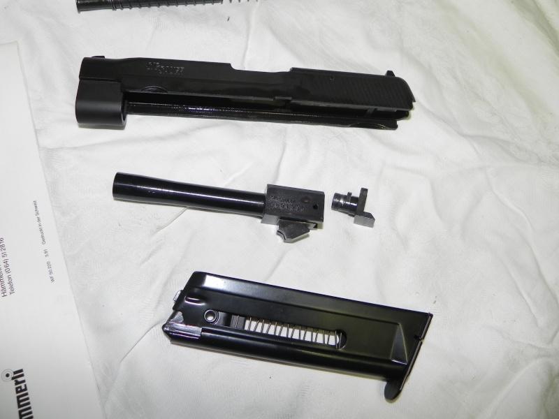 SIG P210, P220 et P226... Dscn5917