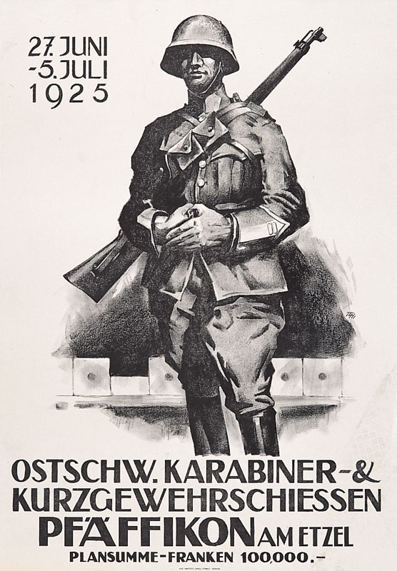 Iwan Edwin Hugentobler Poster11