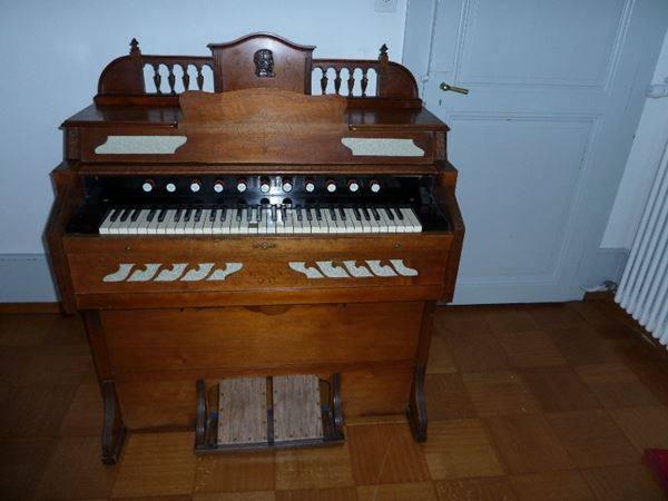 Ernst Hinkel Ulm partiellement restauré Harmon10