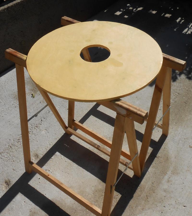 fabrication d'un bouclier  Dscn2211