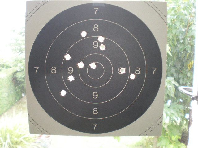 rechargement 9x23 STEYR ma solution - Page 3 Cible_10