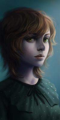 [Noble] Elisabeth Strattford. Bettyv12